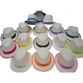 Καπέλο Καβουράκι 458-13 Cyprus