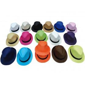 Καπέλο Καβουράκι 458-22 Naxos