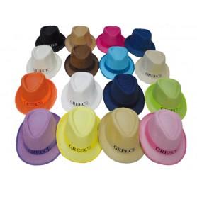 Καπέλο Καβουράκι 458-3 Greece