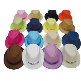 Καπέλο Καβουράκι 458-4 Halkidiki