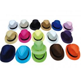 Καπέλο Καβουράκι 458-5 Crete