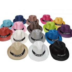 Καπέλο Καβουράκι 465-15 Athens