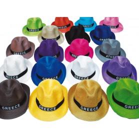 Καπέλο Καβουράκι 465-15 Greece