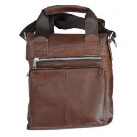Τσάντα Ωμου Δερμα 480-11
