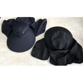 288-10 Καπέλο Πάνινο