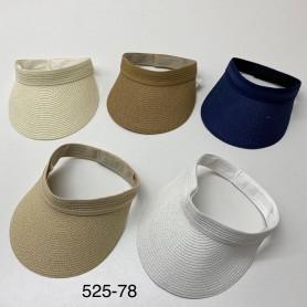 525-78  Καπέλο Γυναικείο Στέκα