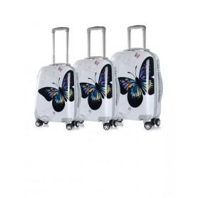 Βαλίτσες 3σετ b-7