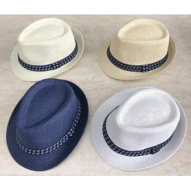 547-19 Καπέλο Καβουράκι  μεγέθουσ  57- 59 και ρύθμιση