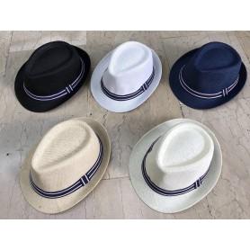 547-20 Καπέλο Καβουράκι  μεγέθουσ  57- 59 και ρύθμιση
