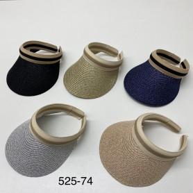 525-74 Καπέλο Γυναικείο Στέκα