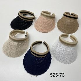 525-73  Καπέλο Γυναικείο Στέκα