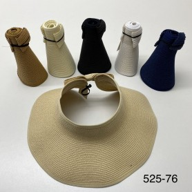 525-76 Καπέλο Γυναικείο Στέκα
