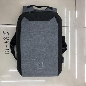 584-10 Τσάντα Πλάτης