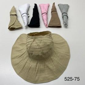 525-75 Γυναικείο Καπέλο