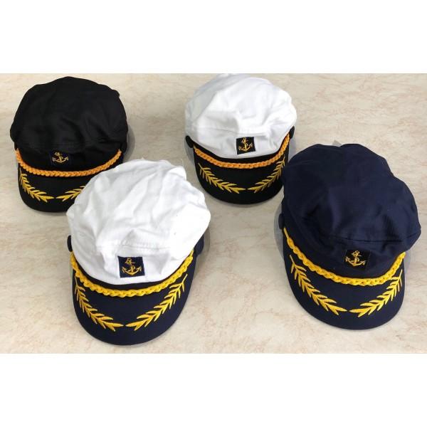 580-1.Καπέλο Πάνινο