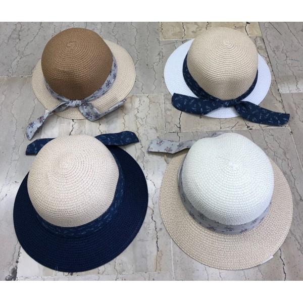 Γυναικείο Καπέλο με ρύθμιση μεγέθουσ 525-71